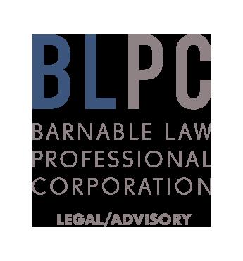 Barnable Law